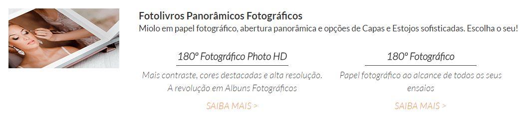 Fotolivros-Fotográficos