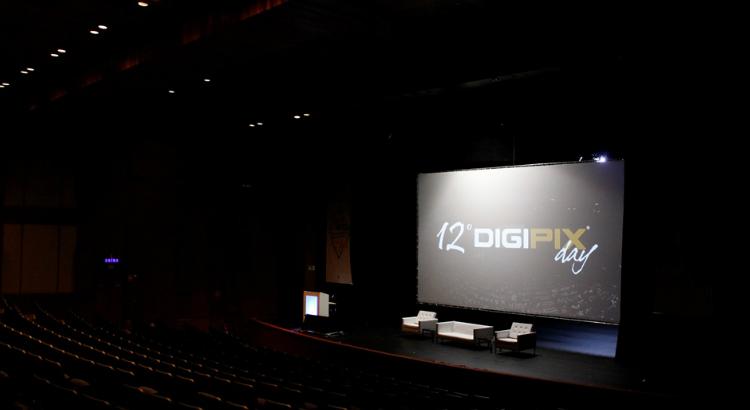 Digipix Day 2017: O evento pela tarde
