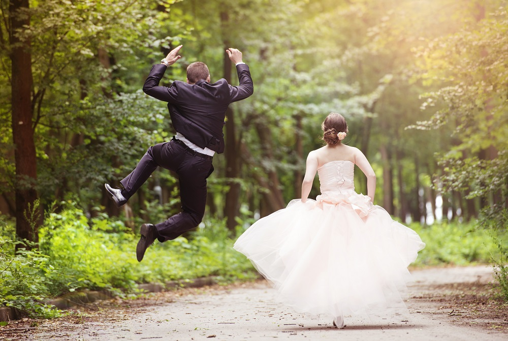 Fotógrafo de Casamento: Ser ou Não Ser?
