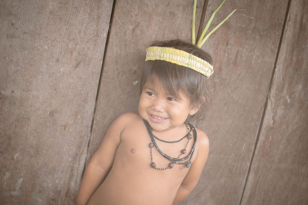 Memórias Fotográficas: Mães Indígenas de Katia Lopes - foto 02