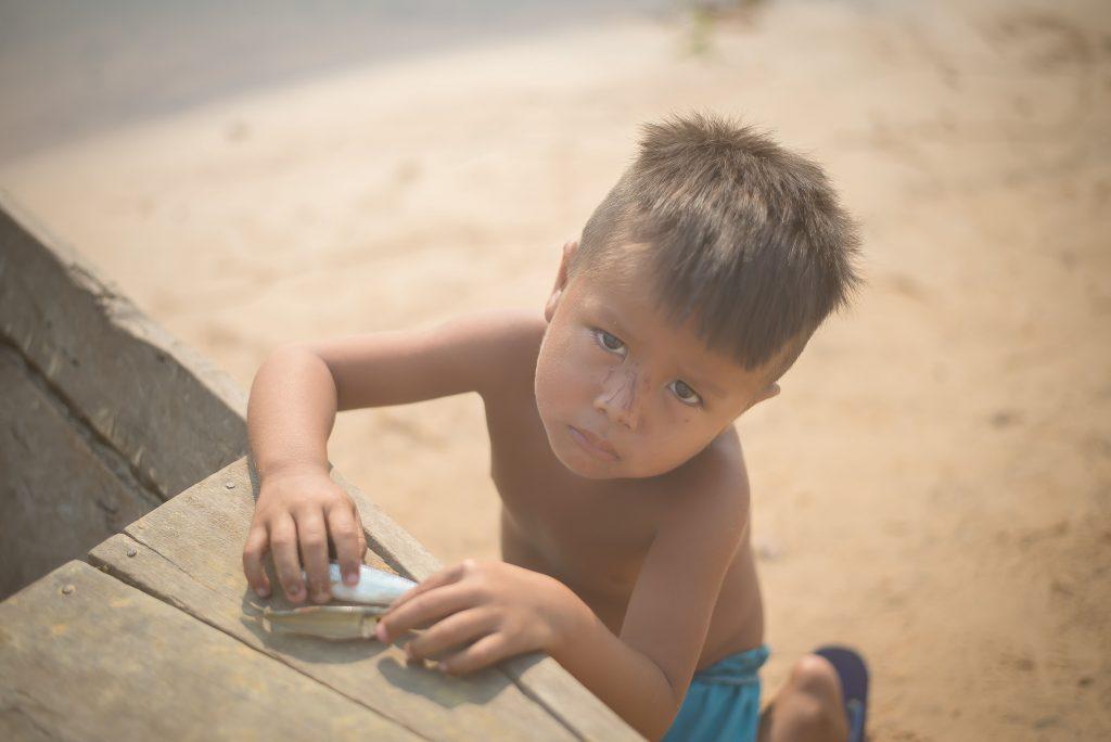Memórias Fotográficas: Mães Indígenas de Katia Lopes - foto 04