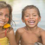 Memórias Fotográficas: Mães Indígenas de Katia Lopes
