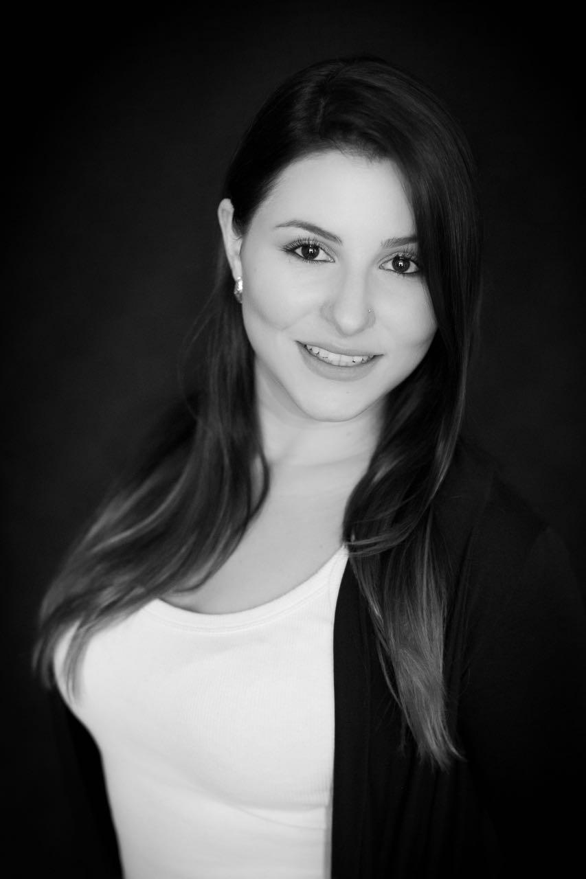 Fernanda Giarato.